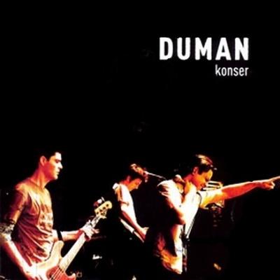 Duman-Konser-1