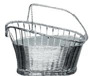 metal-wine-service-basket-kırmızı-şarap-sepeti
