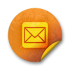 100744-orange-grunge-sticker-icon-social-media-logos-mail-square