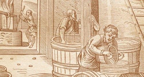 beer-fermentation-art-and-science-biranın-tarihi
