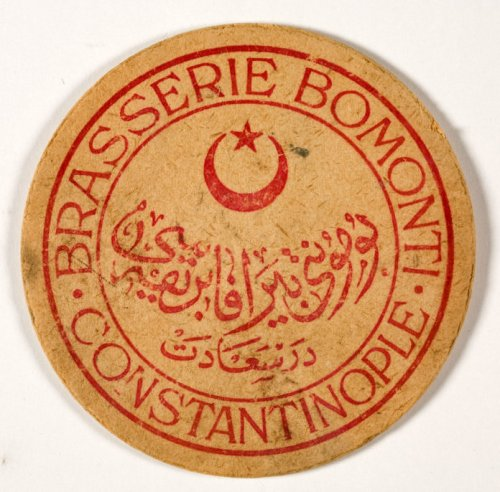 bomıonti eski logo