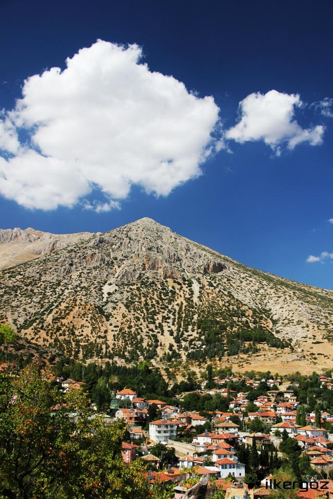 elmalı-dağ
