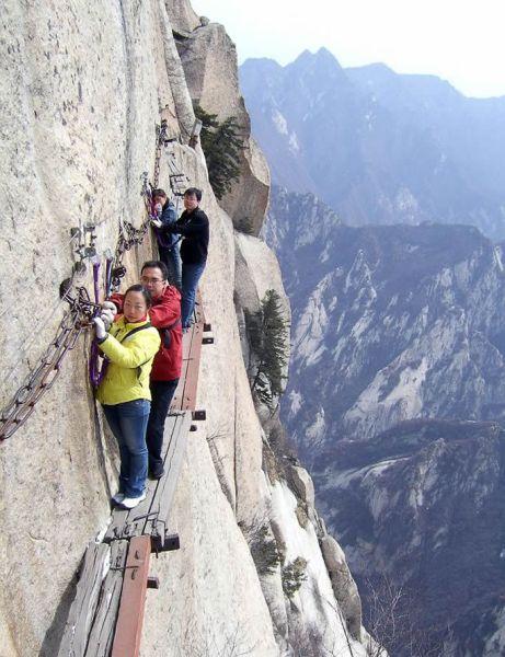 çılgın dağcılar 1