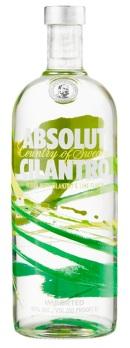 absolut-cilantro